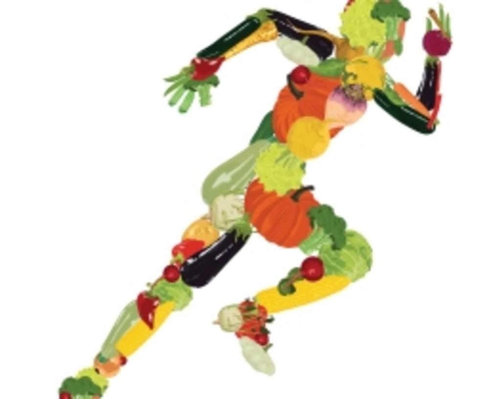 alimentation des athlètes