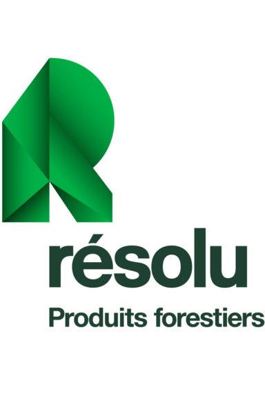 logo produits forestiers Résolu